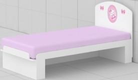 Кровать  L-24/25 Kitty