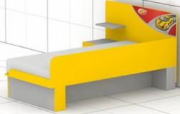 Кровать L-09/10 Такси