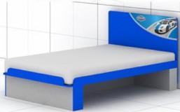 Кровать L-28/29 Полиция