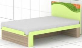 Кровать L-28/29 Ультра