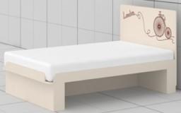 Кровать L-28/29 Париж
