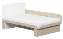 Кровать L-30/31 Дельта