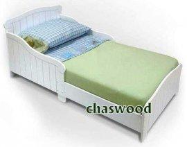 Односпальная кровать ДЛ-6 Белоснежка - 80x160см