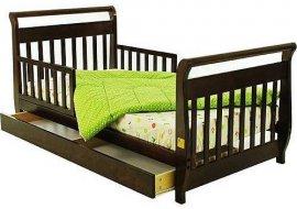 Односпальная кровать Лия
