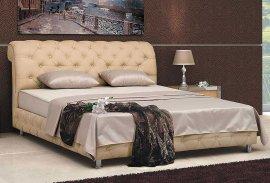 Двуспальная кровать Соната - 160х200см
