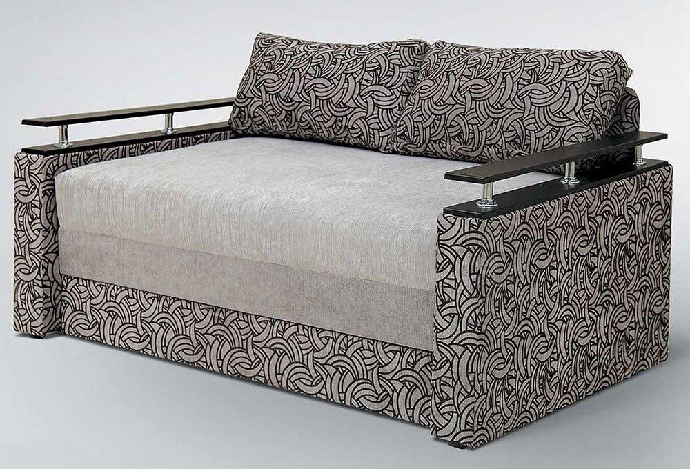 купить диваны со спальным местом шириной 120 см Divaniua