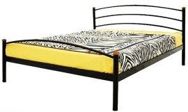 Полуторная кровать Маргарита - 120х190-200см
