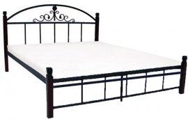Полуторная кровать Кассандра - 120х190-200см