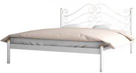 Полуторная кровать Адель - 140х190-200см