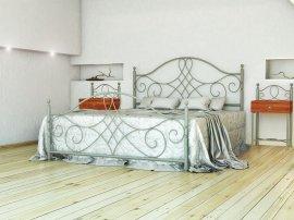 Двуспальная кровать Парма - 180х190-200см
