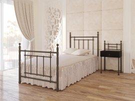 Односпальная кровать Неаполь - 90х190-200см