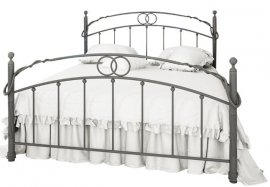 Двуспальная кровать Тоскана - 160х190-200см