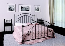 Двуспальная кровать Флоренция