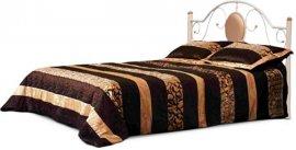 Полуторная кровать Лаура 120х190-200 см