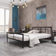 Полуторная кровать Квадро - 120х190-200см