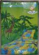 Детский полуторный комплект постельного белья Мадагаскар