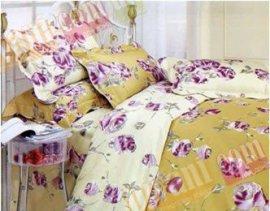 Полуторный комплект постельного белья Сoleen -К007-Винтаж