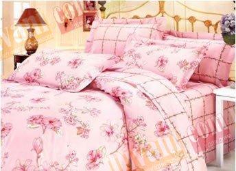 Двухспальный комплект постельного белья Сoleen -К002-Травень
