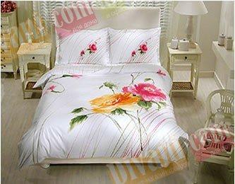 Двухспальный комплект постельного белья Сoleen -К005-Каприз
