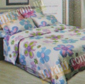 Полуторный комплект постельного белья Wonderline -46WL