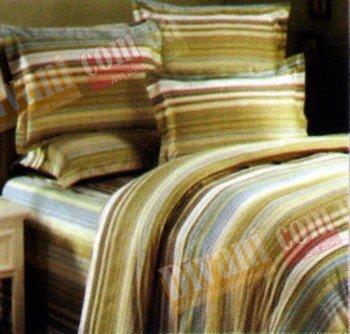 Полуторный комплект постельного белья Wonderline -50WL