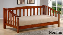 Односпальная кровать  Day Beds Norman (Норман) 200х100см