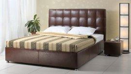 Двуспальная кровать с подъемным механизмом Лугано-2 160x200см