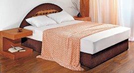 Полуторная кровать с подъемным механизмом Фантазия 140x200см