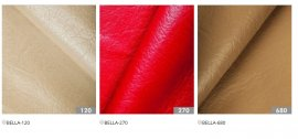 Кожзам Белла (Bella) ширина 145 см