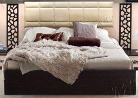Двуспальная кровать 180 Селеста