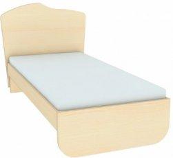 Кровать без тканевых накладок К 1-6 Планета Луна