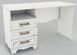Стол письменный СЛ 4-22 Прованс в стиле Шебби Шик