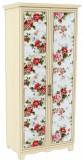 Шкаф-гардероб ШГ 5-2/2(улучшенная комплектация) Прованс