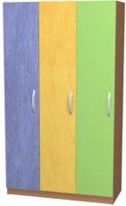 Шкаф для белья Детcад