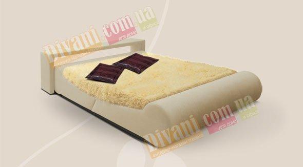 Кровать Венеция Л 200x180см