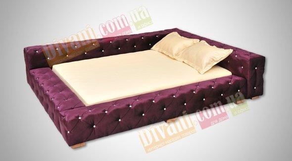 Кровать Гранд 200x160см