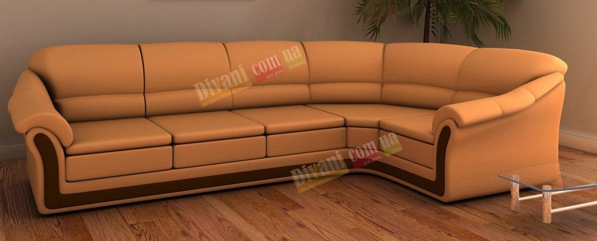 Угловой диван Valencia