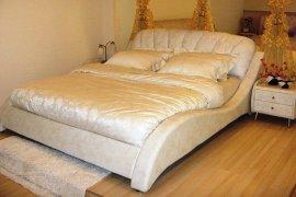 Двуспальная кровать Волна 180x190 или 200см