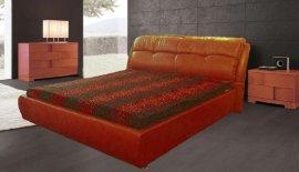 Двуспальная кровать Каролина 160x190 или 200см