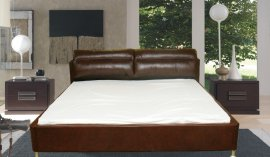 Двуспальная кровать Марина 160x190 или 200см