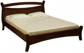 Двуспальная кровать Л-209 160х200 см