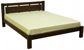 Двуспальная кровать Л-210 - 180х190-200