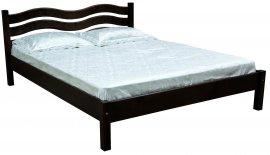 Полуторная кровать Л-216  120х200 см