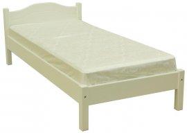 Односпальная кровать Л -104  80х200 см