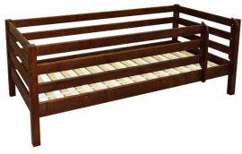Односпальная кровать ЛК-135  90х200 см