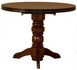Круглый обеденный стол СТ-2