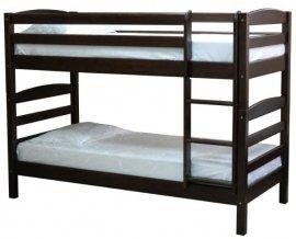 Двухъярусная кровать Л-303 90х200 см