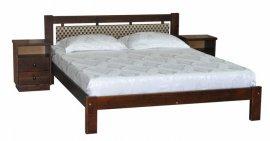 Полуторная кровать Л-230 120х200 см