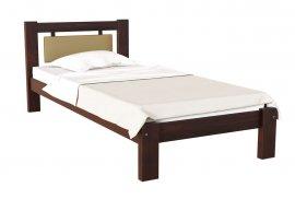Односпальная кровать Л-129 80x200 см