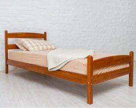 Кровать Лика (с изножьем) - 90х190-200см